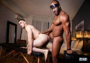 MEN – A Modern Massage – Jason Vario & Shane Amari