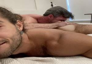 OF – Andy Catlin (catlintheanimal) – I love me some Diego Sans (thediegosans) BUTT!!!