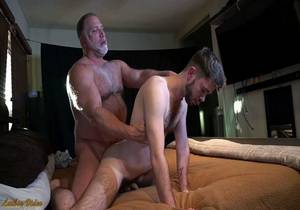 Rick Kelson and Alistair Adonis – Part 2 (Bareback)
