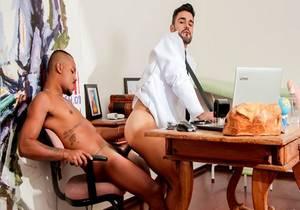 Gustavo Ryder & Doni – Bareback (Dr. Prazer)