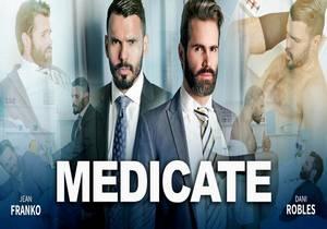 Jean Franko, Dani Robles «Medicate»