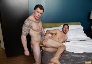 Markie More, Chase Klein «Gay Together»