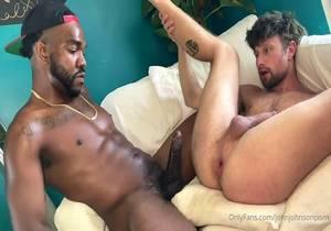 John Johnson (Ace Rockwood) & Drew Dixon – Bareback