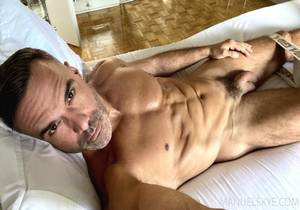 Manuel Skye – Lounging home, under the sun, in a hammock, feeling the heat. You know where it leads…